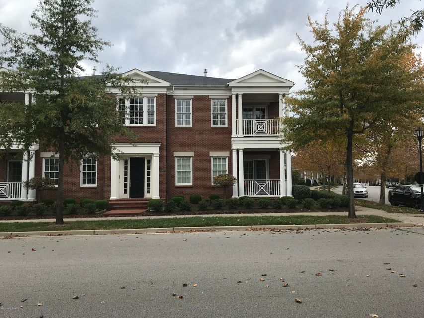 Condominium for Sale at 9307 Norton Commons Blvd 9307 Norton Commons Blvd Prospect, Kentucky 40059 United States