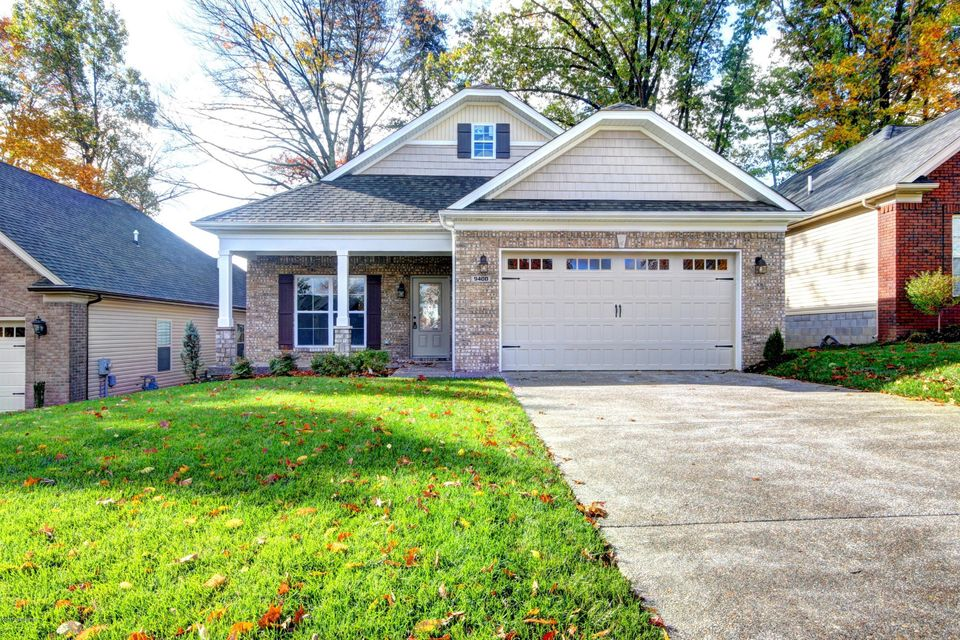 Single Family Home for Sale at 9400 Fernhill Drive 9400 Fernhill Drive Louisville, Kentucky 40291 United States