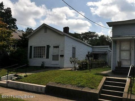 Single Family Home for Rent at 1226 Payne Street 1226 Payne Street Louisville, Kentucky 40204 United States