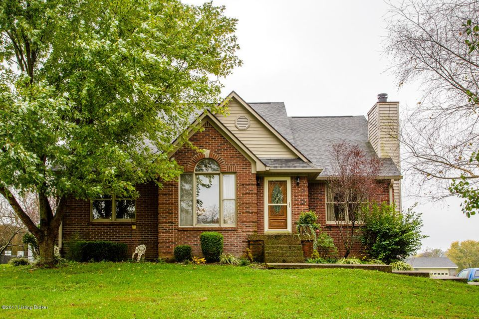 Single Family Home for Sale at 79 Meadowlake Drive 79 Meadowlake Drive Taylorsville, Kentucky 40071 United States