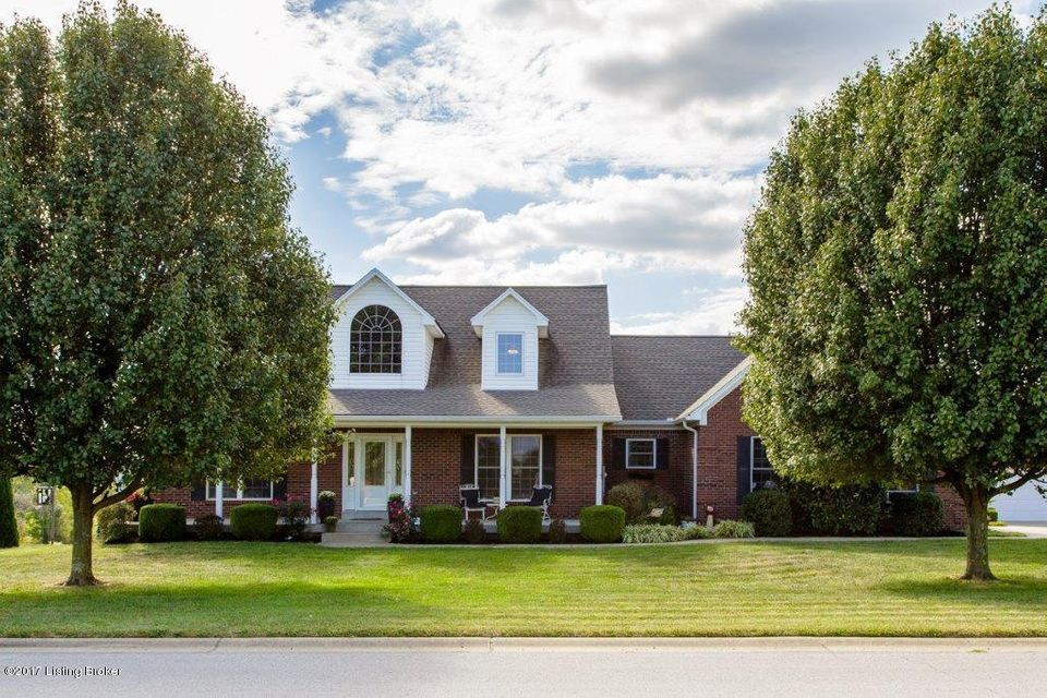 Single Family Home for Sale at 191 Nevin Lane 191 Nevin Lane Fisherville, Kentucky 40023 United States