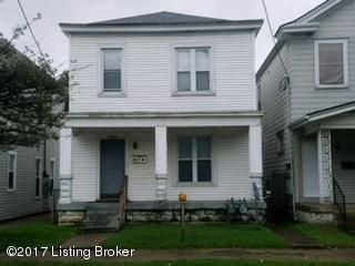 Multi-Family Home for Sale at 2805 4th 2805 4th Louisville, Kentucky 40208 United States