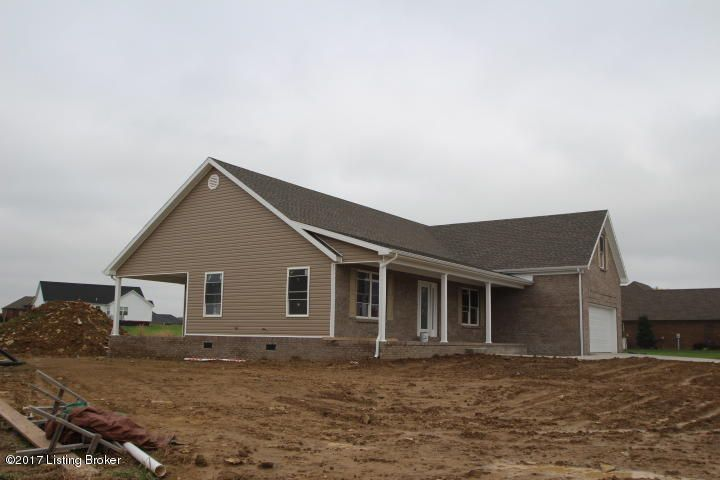Single Family Home for Sale at 1085 Harbour Lane 1085 Harbour Lane Lawrenceburg, Kentucky 40342 United States