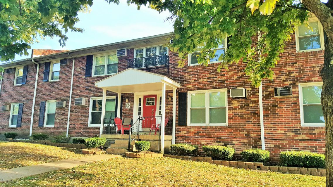 Single Family Home for Rent at 9900 Merioneth Drive 9900 Merioneth Drive Louisville, Kentucky 40299 United States