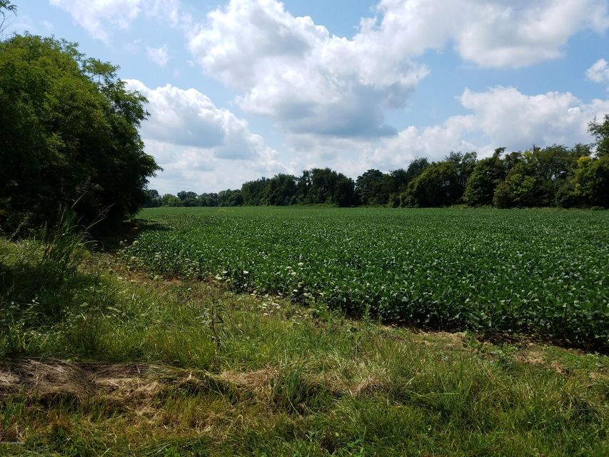 Land for Sale at 222 Powell HIll Rd Tract 2 222 Powell HIll Rd Tract 2 Milton, Kentucky 40045 United States
