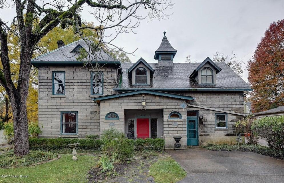 Single Family Home for Sale at 1616 Bonnycastle Terrace 1616 Bonnycastle Terrace Louisville, Kentucky 40205 United States