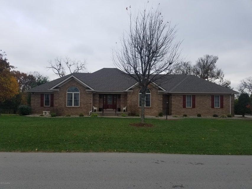 Single Family Home for Sale at 103 Burlington Court 103 Burlington Court Bardstown, Kentucky 40004 United States