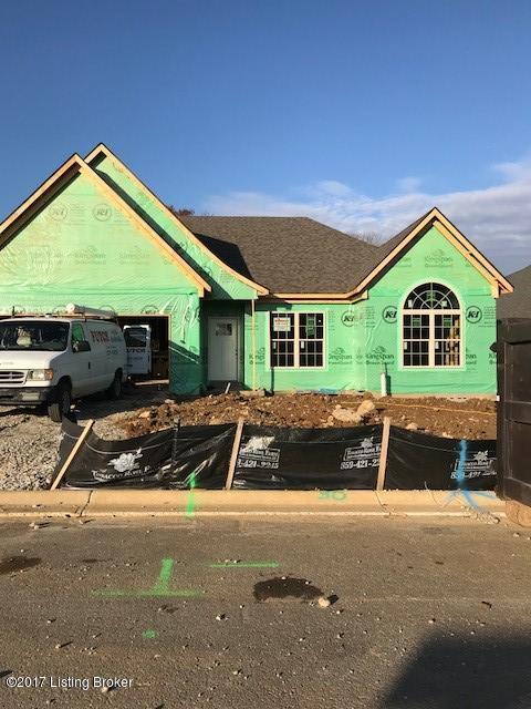 Additional photo for property listing at 8800 Talon Ridge Drive 8800 Talon Ridge Drive Louisville, Kentucky 40229 United States