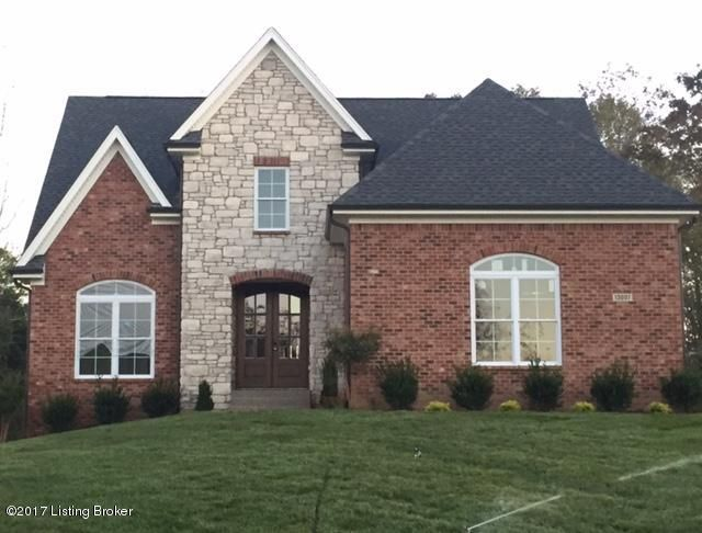 Single Family Home for Sale at 13007 Vista Drive 13007 Vista Drive Prospect, Kentucky 40059 United States
