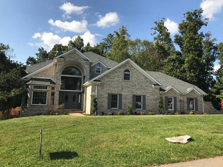 Single Family Home for Sale at 105 karstwood Court 105 karstwood Court Elizabethtown, Kentucky 42701 United States