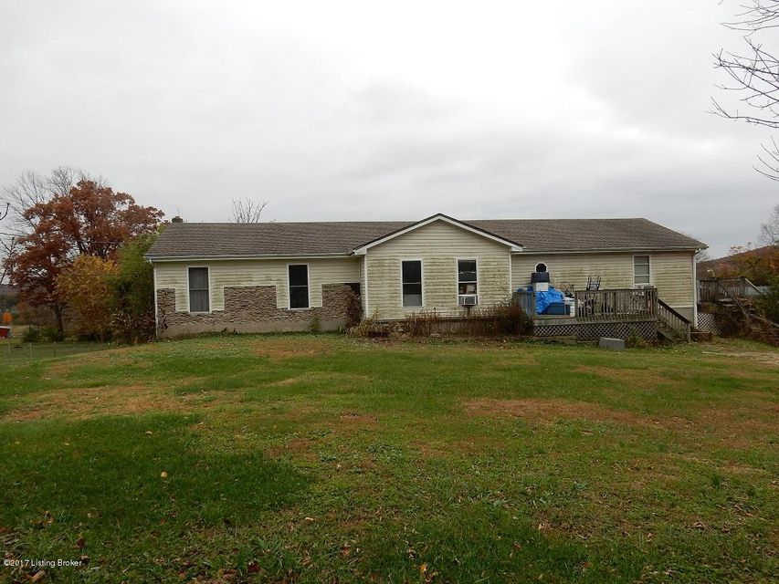 Single Family Home for Sale at 253 Country Manor Road 253 Country Manor Road Shepherdsville, Kentucky 40165 United States