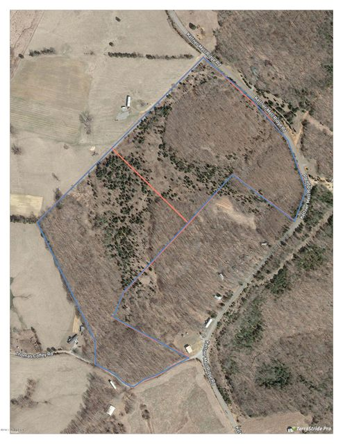 Land for Sale at 1500 Keltner Mell Ridge 1500 Keltner Mell Ridge Columbia, Kentucky 42728 United States