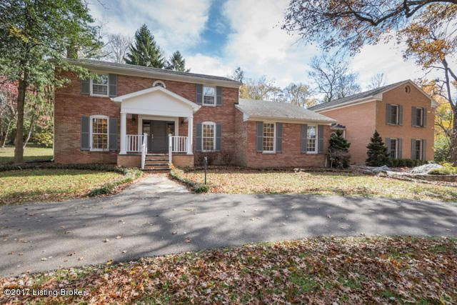 Single Family Home for Rent at 1405 Walnut Lane 1405 Walnut Lane Louisville, Kentucky 40223 United States