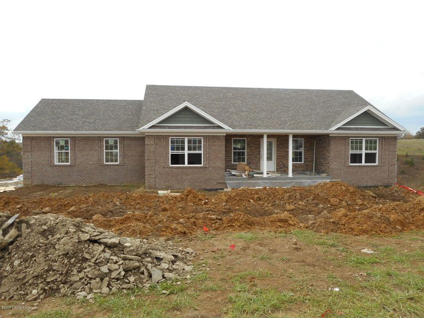 Single Family Home for Sale at 21 Cochran Hill Lane 21 Cochran Hill Lane Taylorsville, Kentucky 40071 United States