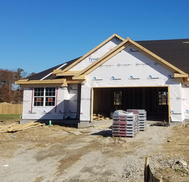 Additional photo for property listing at Lot 466 Villa Lane Lot 466 Villa Lane Shepherdsville, Kentucky 40165 United States