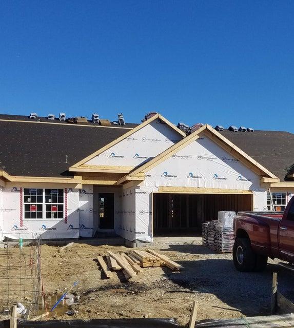 Additional photo for property listing at Lot 468 Villa Lane Lot 468 Villa Lane Shepherdsville, Kentucky 40165 United States