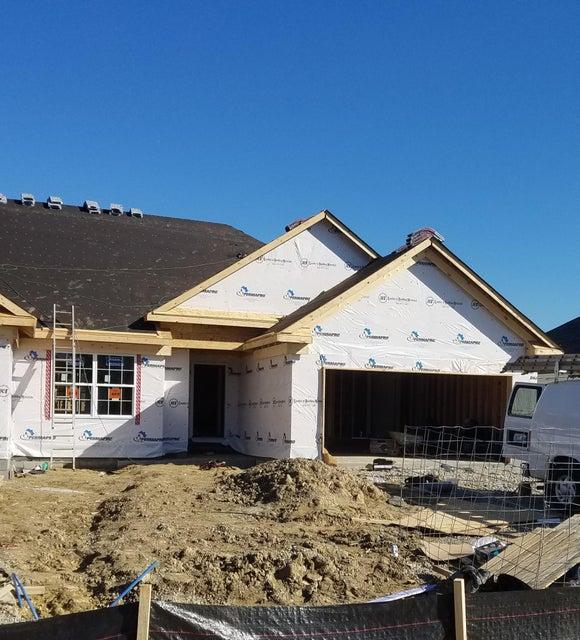 Additional photo for property listing at Lot 469 Villa Lane Lot 469 Villa Lane Shepherdsville, Kentucky 40165 United States