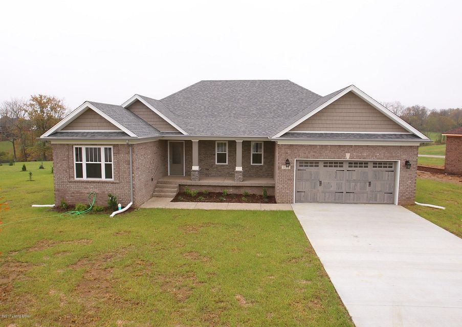 Single Family Home for Sale at 151 The Landings 151 The Landings Taylorsville, Kentucky 40071 United States