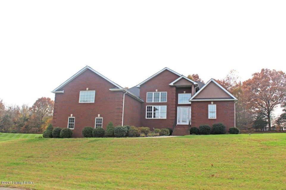 Single Family Home for Sale at 224 Villa Ray Drive 224 Villa Ray Drive Radcliff, Kentucky 40160 United States