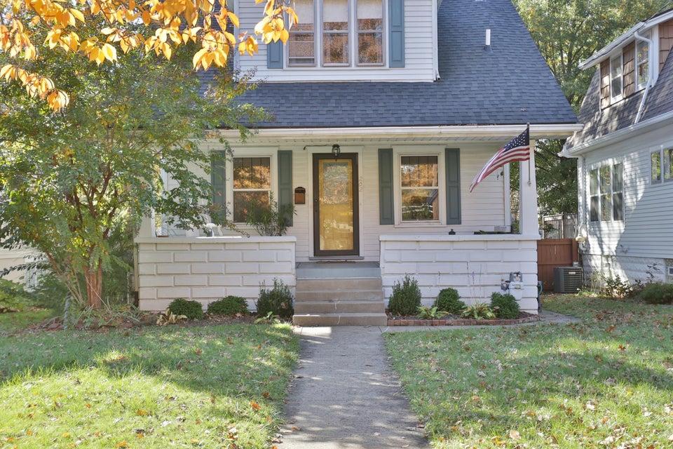 Single Family Home for Sale at 202 Pennsylvania Avenue 202 Pennsylvania Avenue Louisville, Kentucky 40206 United States
