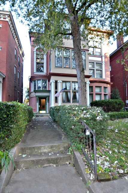 Condominium for Sale at 1371 S 4th Street 1371 S 4th Street Louisville, Kentucky 40208 United States