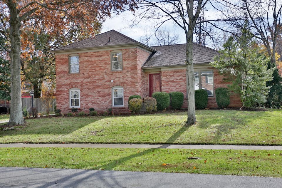 Single Family Home for Sale at 11702 Running Creek Road 11702 Running Creek Road Louisville, Kentucky 40243 United States