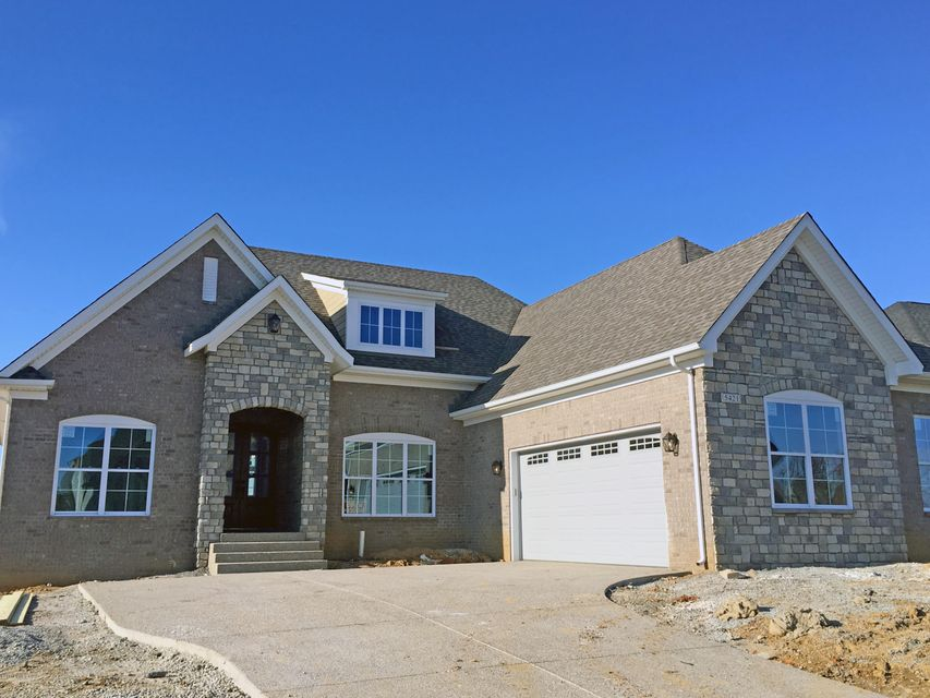 Single Family Home for Sale at 5421 River Rock Drive 5421 River Rock Drive Louisville, Kentucky 40241 United States