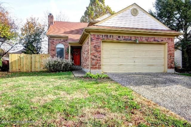 Single Family Home for Sale at 3201 Dewdrop Court 3201 Dewdrop Court Louisville, Kentucky 40220 United States
