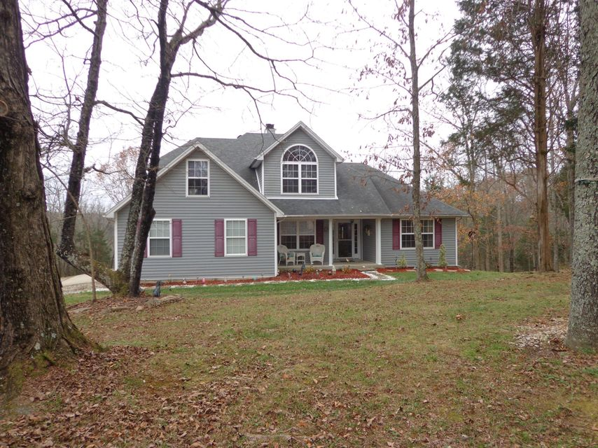 Single Family Home for Sale at 5001 Bardstown Trail Road 5001 Bardstown Trail Road Waddy, Kentucky 40076 United States