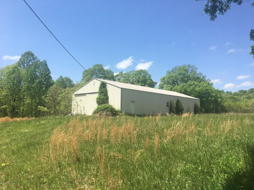 Land for Sale at 1424 yates chapel 1424 yates chapel Cecilia, Kentucky 42724 United States