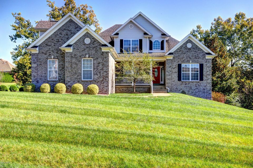 Single Family Home for Sale at 4816 Stanley Farm Court 4816 Stanley Farm Court La Grange, Kentucky 40031 United States