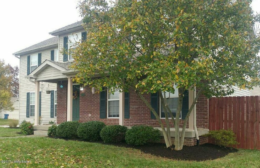 Single Family Home for Sale at 6601 Timberbend 6601 Timberbend Louisville, Kentucky 40229 United States