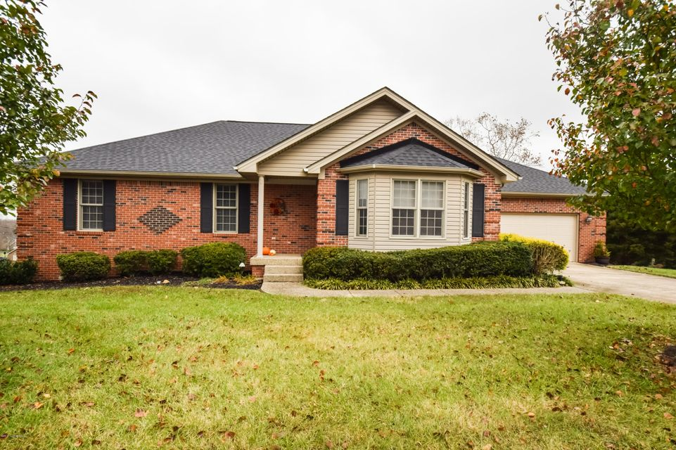 Single Family Home for Sale at 298 Earlywyne Drive 298 Earlywyne Drive Taylorsville, Kentucky 40071 United States