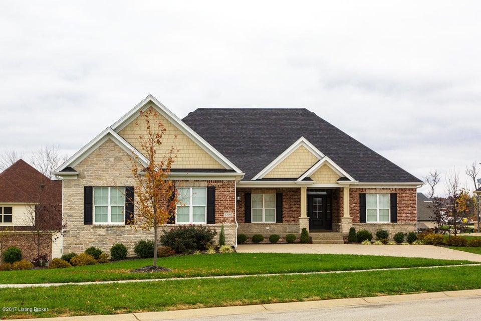Single Family Home for Sale at 13005 Hampton Circle 13005 Hampton Circle Goshen, Kentucky 40026 United States