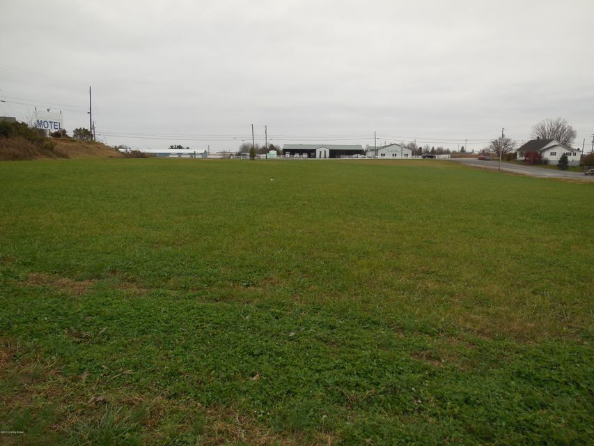 Land for Sale at 1500 S Columbia 1500 S Columbia Campbellsville, Kentucky 42718 United States