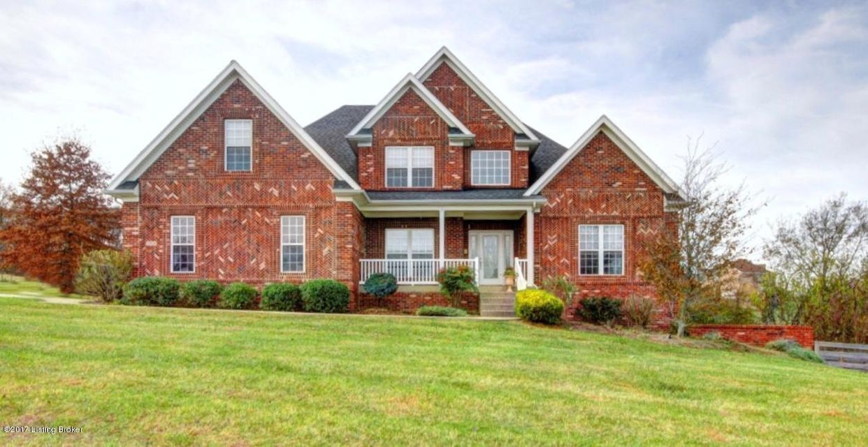 Single Family Home for Sale at 3904 Clarke Place 3904 Clarke Place Crestwood, Kentucky 40014 United States