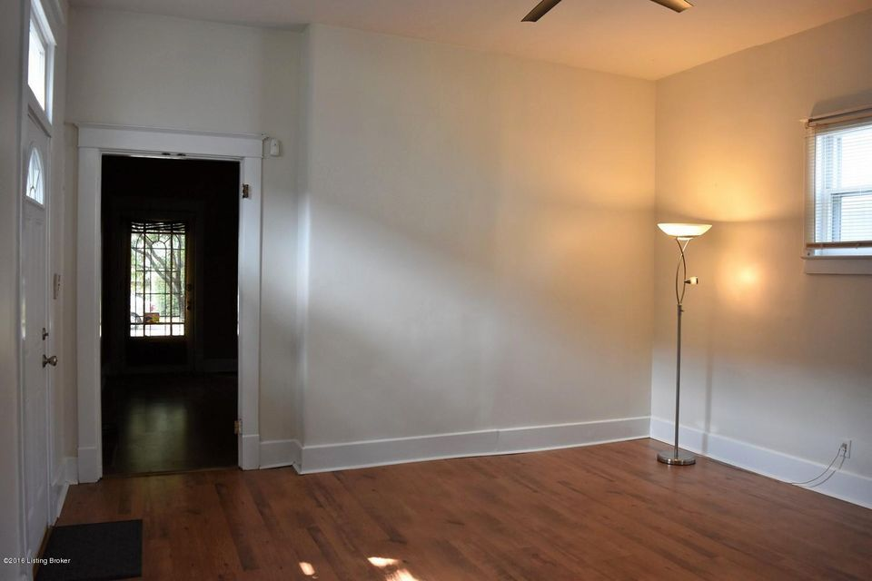 Additional photo for property listing at 1135 Ash Street 1135 Ash Street Louisville, Kentucky 40217 United States
