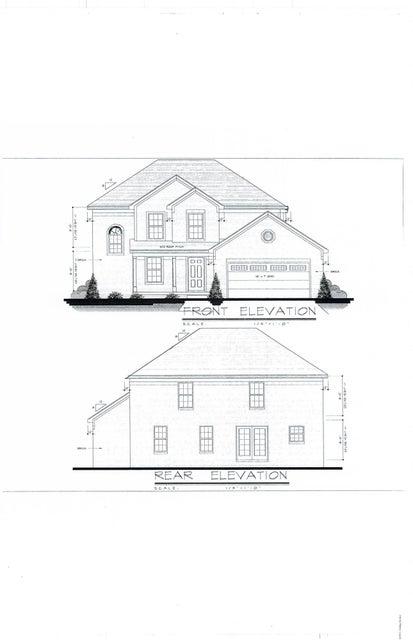 Single Family Home for Sale at 5600 Wilke Farm Avenue 5600 Wilke Farm Avenue Louisville, Kentucky 40216 United States