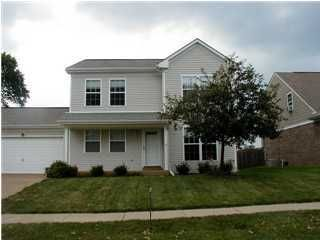 Single Family Home for Sale at 4830 Oak Pointe Drive 4830 Oak Pointe Drive Louisville, Kentucky 40245 United States