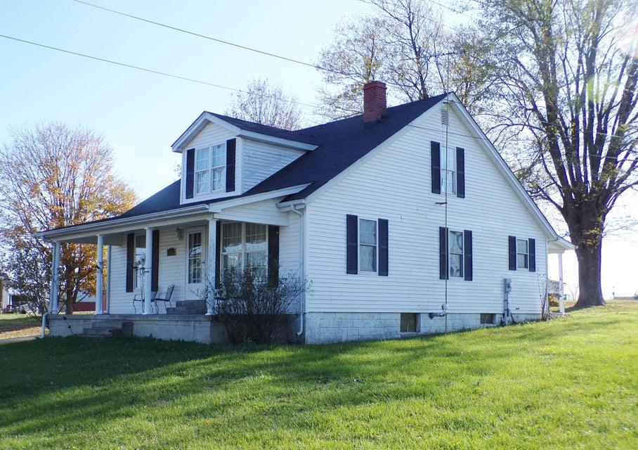 Single Family Home for Sale at 12086 Mt Eden Road 12086 Mt Eden Road Mount Eden, Kentucky 40046 United States