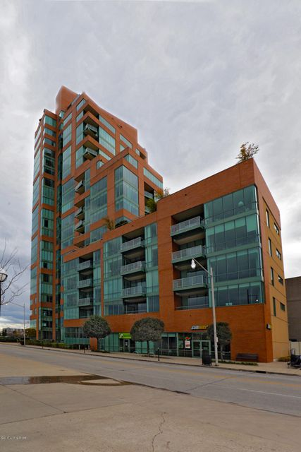 Condominium for Sale at 222 E Witherspoon Street 222 E Witherspoon Street Louisville, Kentucky 40202 United States