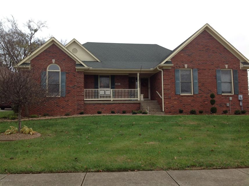 Single Family Home for Sale at 6611 Woodrow Way 6611 Woodrow Way Louisville, Kentucky 40228 United States
