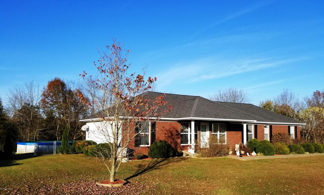 Single Family Home for Sale at 231 Frontier Avenue 231 Frontier Avenue Taylorsville, Kentucky 40071 United States