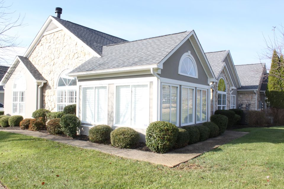Condominium for Sale at 14205 Troon Drive 14205 Troon Drive Louisville, Kentucky 40245 United States