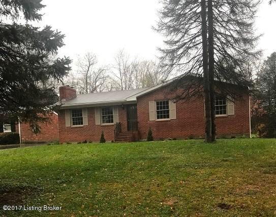 Single Family Home for Sale at 12407 Nassau Lane 12407 Nassau Lane Louisville, Kentucky 40243 United States