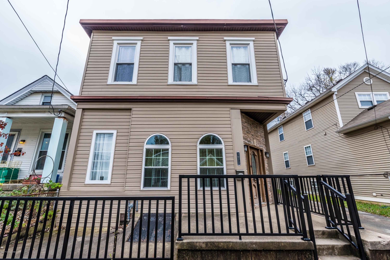 Single Family Home for Sale at 1072 E Kentucky Street 1072 E Kentucky Street Louisville, Kentucky 40204 United States