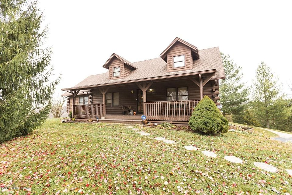 Single Family Home for Sale at 1398 Hansborough Road 1398 Hansborough Road Frankfort, Kentucky 40601 United States