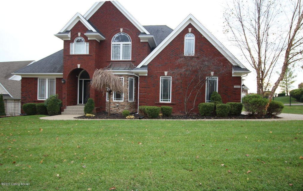 Single Family Home for Sale at 12503 Valley Pine Drive 12503 Valley Pine Drive Louisville, Kentucky 40299 United States