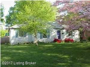 Additional photo for property listing at 4321 Kinloch Road 4321 Kinloch Road Louisville, Kentucky 40207 United States