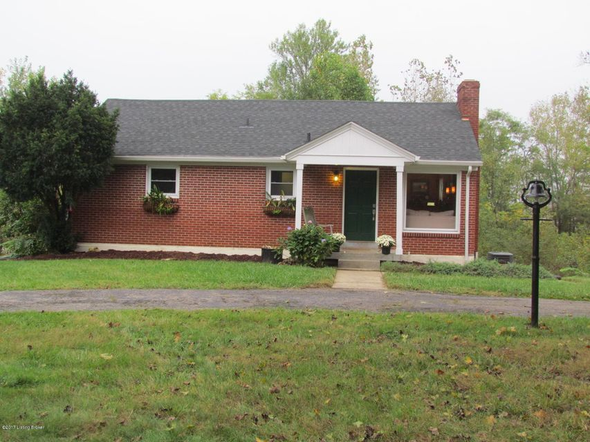 Single Family Home for Sale at 3000 W Hwy 42 3000 W Hwy 42 La Grange, Kentucky 40031 United States